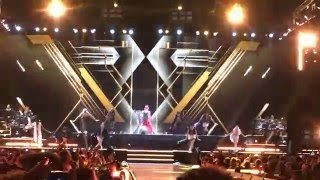 Madonna Live In Paris  Holiday    Rebel Heart Tour Hd