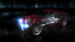 Видео Car Mechanic Simulator 2014