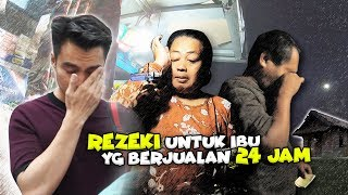 Download Video REJEKI IBU PENJUAL WARUNG NON STOP 24 JAM.. MP3 3GP MP4