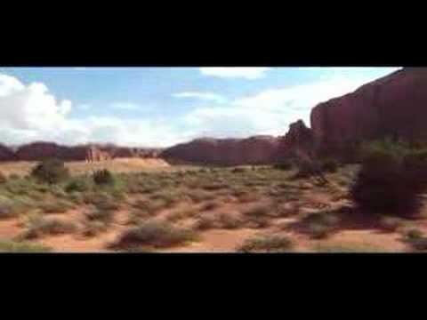 Monument Valley - Verenigde Staten
