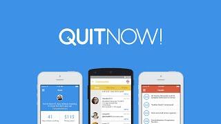 Quit smoking - QuitNow! YouTube video