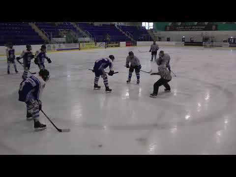 Phantoms U18s v Sheffield Sheffield Tournament