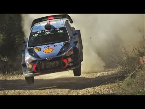 WRC Rally Catalunya 2017 | HIGHLIGHTS by GHrallyemotion