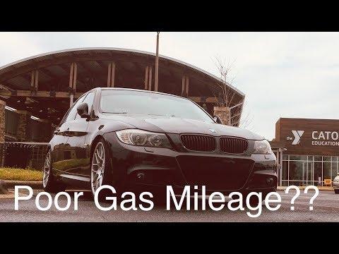 Common Causes of Poor Fuel Economy