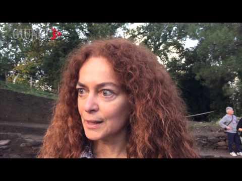 La Domus dei Dolia a Vetulonia: una scoperta straordinaria