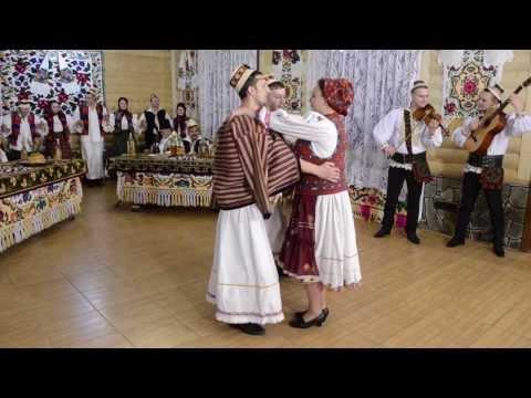 Porni - Anisoara Rad si Mihai Fodorut - La Certeze om porni Album