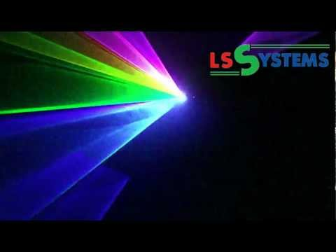 LS Systems Phoenix RGB