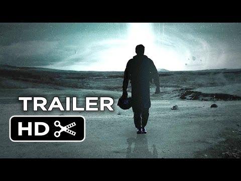 Interstellar Official Trailer #1 (2014) - Matthew McConaughey Sci-Fi Movie HD