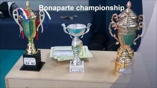 Championship Lycee Bonaparte video