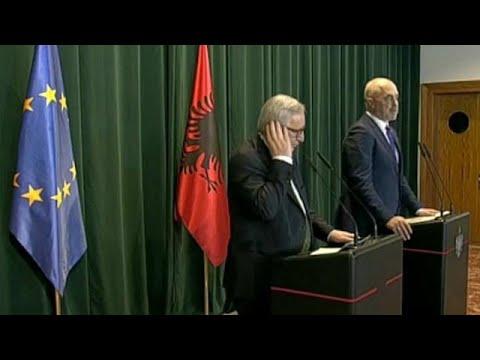 Οι ελληνοαλβανικές σχέσεις απασχόλησαν την συνάντηση Γιούνκερ – Ράμα…