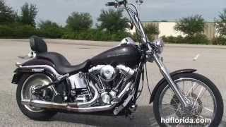 7. Used 2006 Harley Davidson Softail Deuce Motorcycles for sale