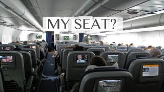 Video How to Find Your Seat on an Airplane - Yep MP3, 3GP, MP4, WEBM, AVI, FLV Agustus 2018