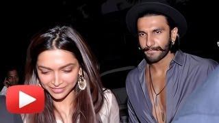 Ranveer Singh's Secret Coffee Date