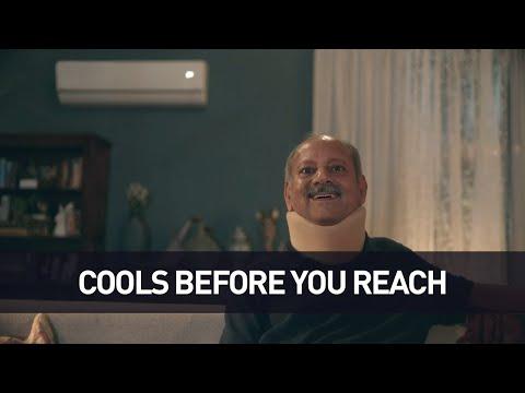 Panasonic Smart ACs-Meet The Future
