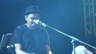 Video [HD] Glenn Fredly - Januari - Prambanan Jazz 2017 [FANCAM] MP3, 3GP, MP4, WEBM, AVI, FLV Mei 2018