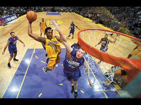 The Most Rude and Humiliating Plays in NBA History! Part 1 - (Greatest Plays of All-Time) (видео)