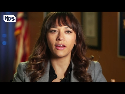 Behind the Scenes | Angie Tribeca | TBS