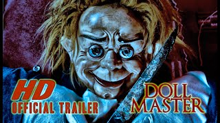 Nonton THE DOLL MASTER International Trailer #1 (2017) Film Subtitle Indonesia Streaming Movie Download