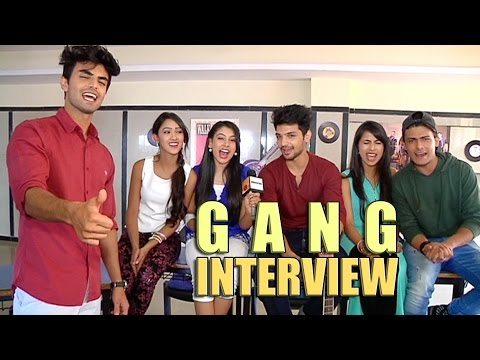 Kaisi Yeh Yaariyan Season 2 cast in conversation