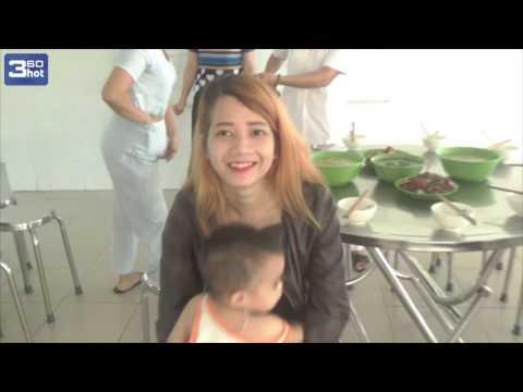 Một ngày ý nghĩa với các em nhỏ trung tâm bảo trợ trẻ em Vũng Tàu