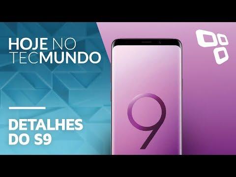 Novo ZenFone 5, Samsung Galaxy S9, Windows 10 ARM, SpaceX, Nokia 8 Pro e mais - Hoje no TecMundo_A héten feltöltött legjobb űrhajó videók