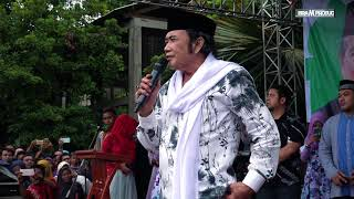 Download Video Cek Sound Bang Haji RHOMA IRAMA  Live Pon Pes Sunan Drajat (PERSADA RIA) MP3 3GP MP4