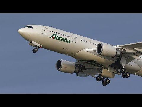 Alitalia: οι εργαζόμενοι απέρριψαν το σχέδιο αναδιάρθρωσης – corporate
