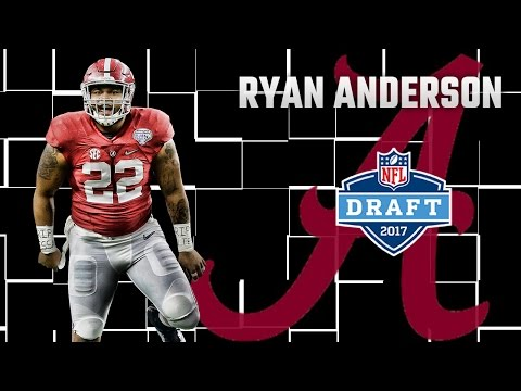 NFL Draft Profile: Ryan Anderson