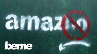 Nonton Behind New York City   S Fight Against Amazon Hq2 Film Subtitle Indonesia Streaming Movie Download
