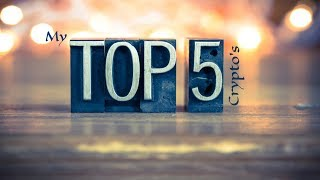 Top 5 Cryptocurrency - Bitcoin, Ethereum, Litecoin, Ripple, IOTA - Weekly Crypto trading Review