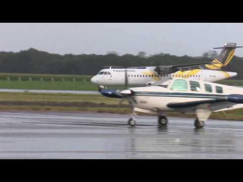 04/05/17 Passaredo suspende voos em Sorriso até o mês de Agosto