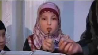 Video m'ngaji Al-quran gadis kecil dari Jerman (Germany) MP3, 3GP, MP4, WEBM, AVI, FLV Juni 2018