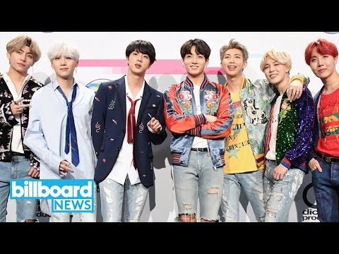 BTS' 'Love Yourself: Tear' Album: Things to Know   Billboard News