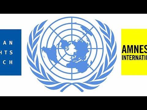 ΟΗΕ: Έκτακτη συνεδρίαση για την τύχη των Ροχίνγκιας