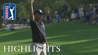 PGA Tour - Mayakoba Golf Classic Matt Kuchar