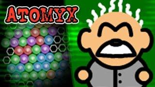 ATOMYX Walkthrough