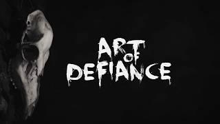 Video Art of Defiance - Between Two Walls (Lyric Video)