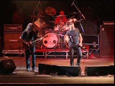 Almafuerte video Homenaje - San Pedro Rock II / Argentina 2004