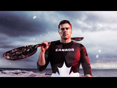 Team Canada - Ice in our Veins Awsome olympics add