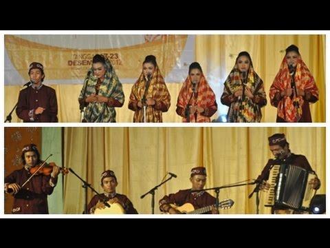 Ae' Kapuas - Vokal Grup Kota Pontianak