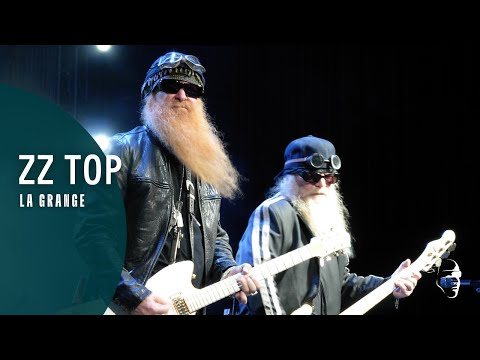 Grange - For more info - http://www.eagle-rock.com/artist/1F50FF/ZZ+Top Double Down Live is a 2 DVD set from ZZ Top combining shows from 1980 and 2008. Disc one was f...