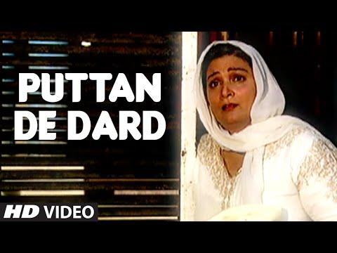 Charanjeet Singh : Puttan De Dard Video Song | Pun