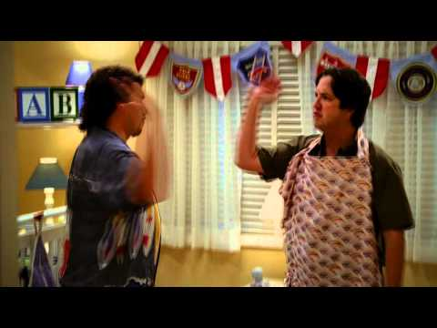 Eastbound & Down Season 3 (Teaser 2)