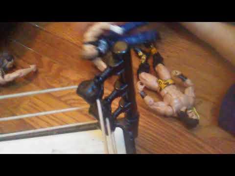 Seth Rollins attacks Dean Ambrose// *shocking change*