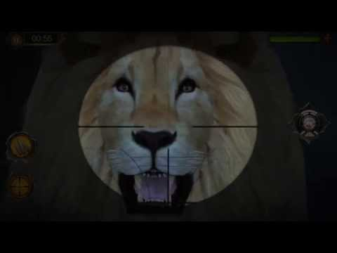 Video of Lion Hunt 3D