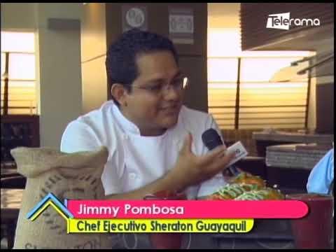 Aprenda cómo preparar la tradicional colada morada