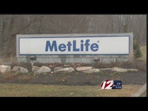 MetLife will move jobs from Rhode Island to N. Carolina