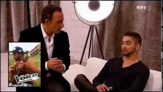 présentation de kendji Girac [The Voice 3] - YouTube
