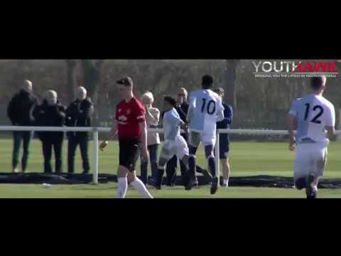 2018-19 Under-18 Premier League Highlights | February 23rd