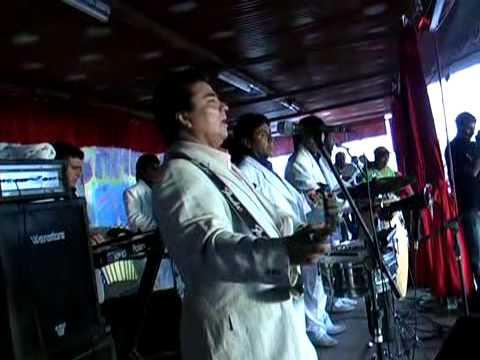 JORGE VELIZ EN VIVO - VILLA ATAMISQUI - DUELO DEL CHAMAME 2011 - MB RECORDS VIDEO LORETO